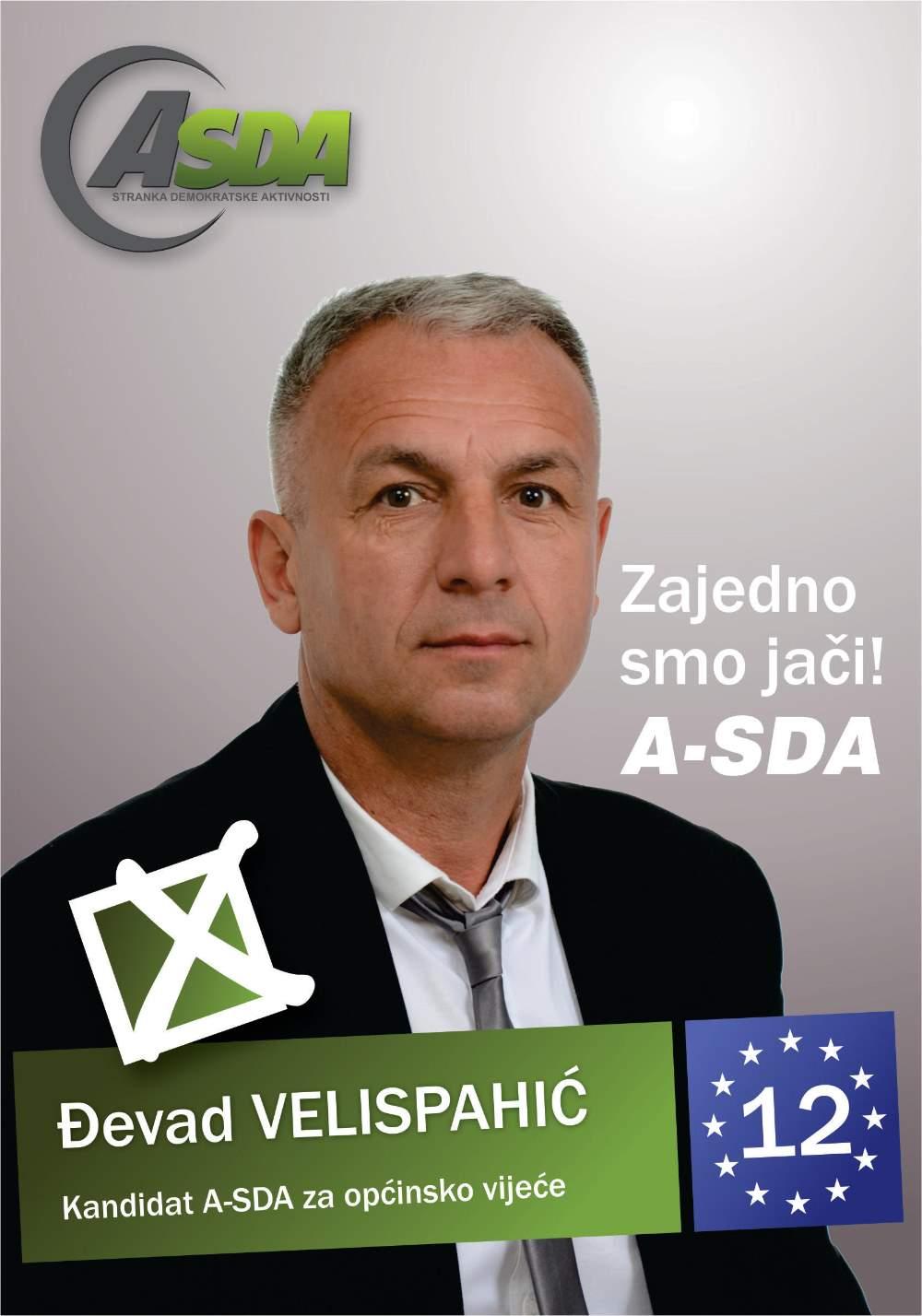 Đevad Velispahić