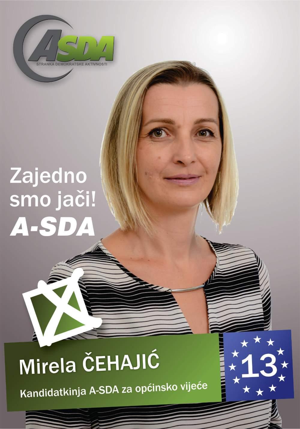 Mirela Čehajić