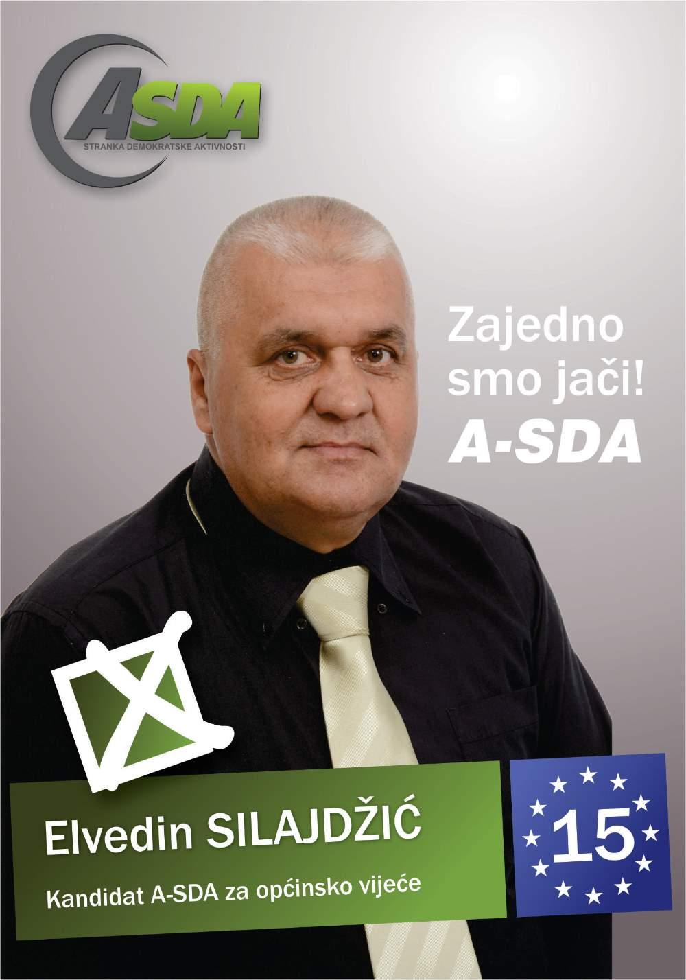 Elvedin Silajdžić