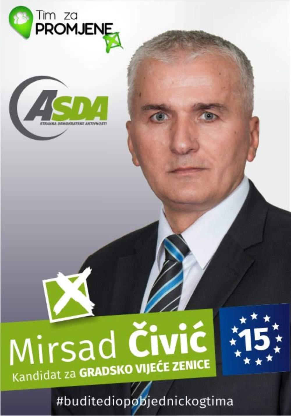Mirsad Čivić