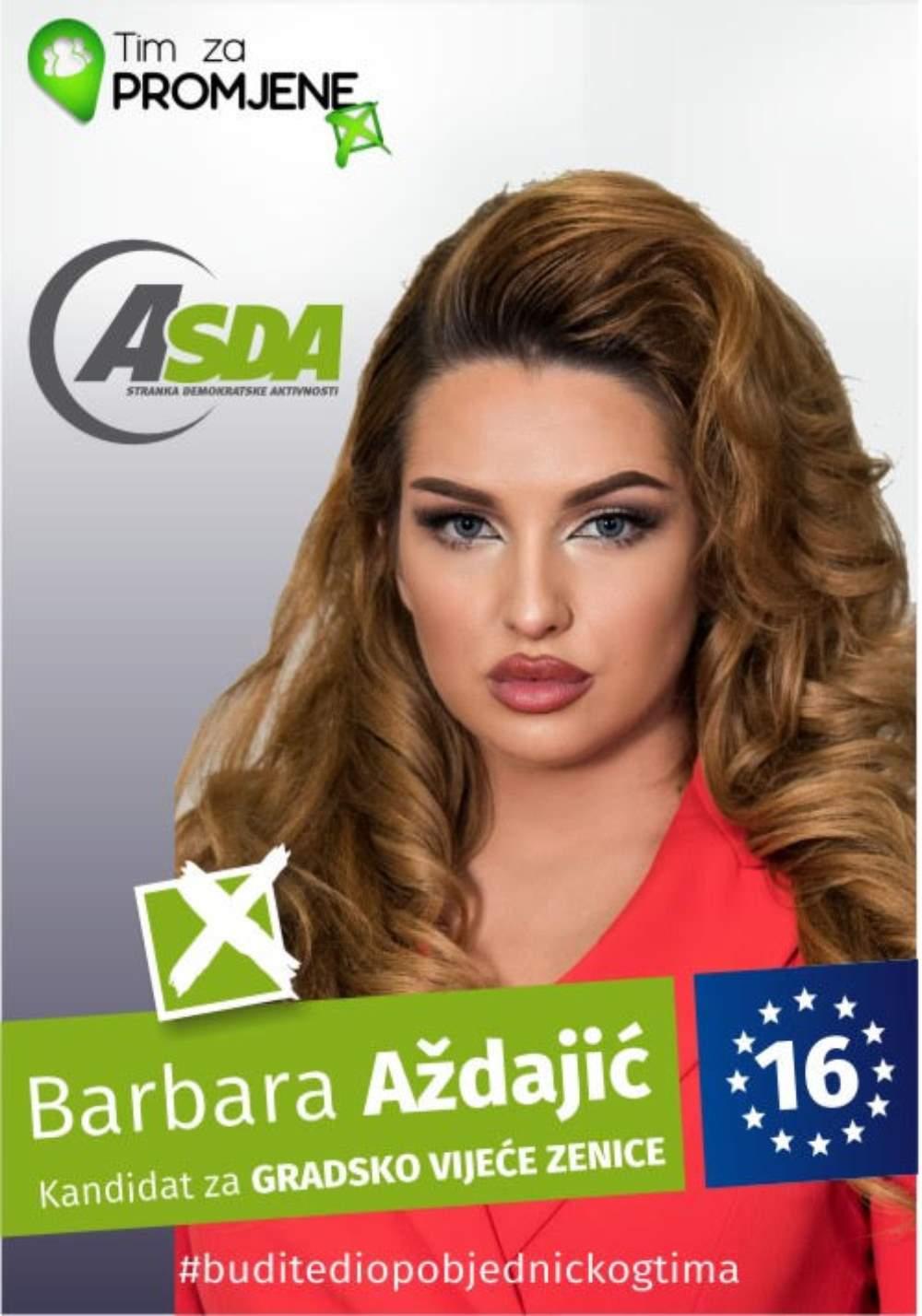 Barbara Aždajić