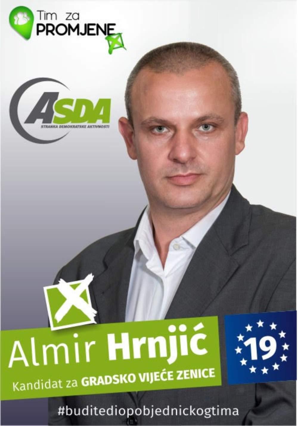 Almir Hrnjić