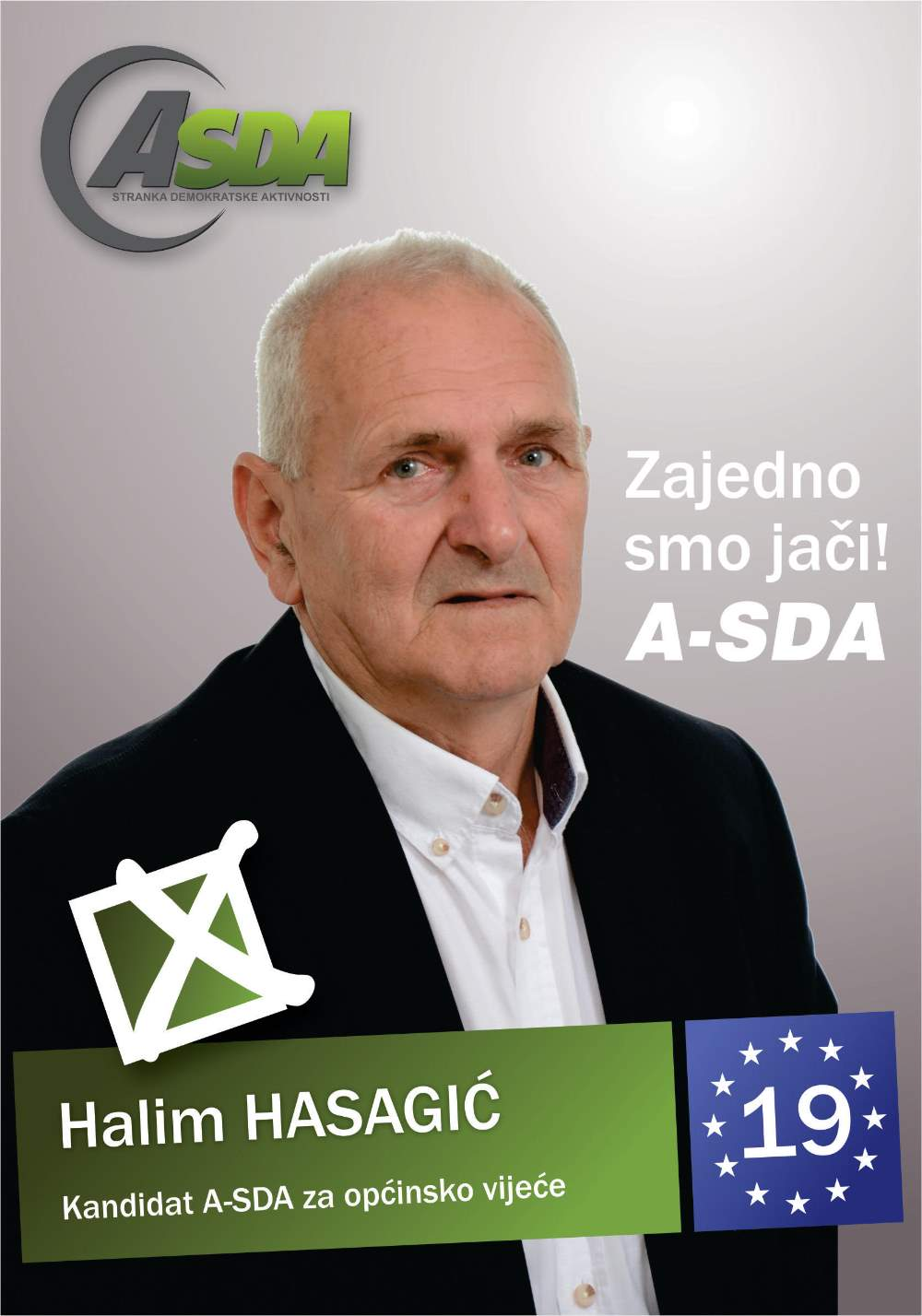 Halim Hasagić