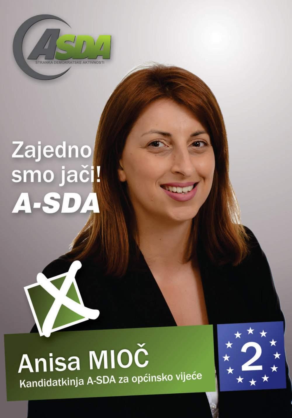 Anisa Mioč