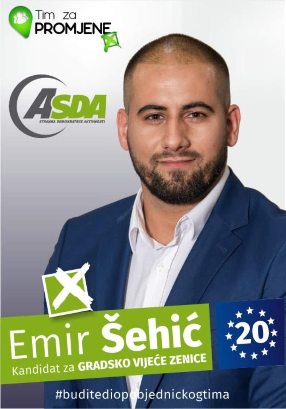 Emir Šehić