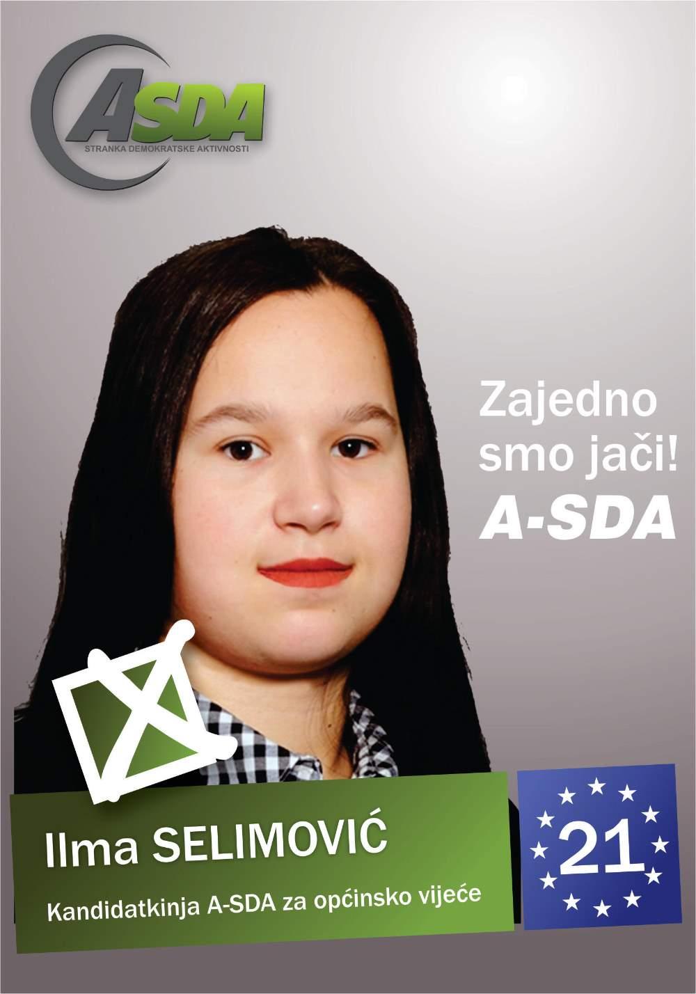 Ilma Selimović