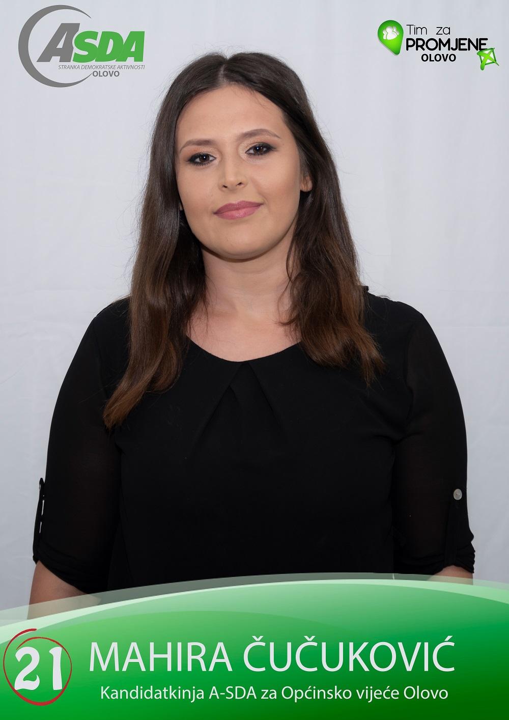 Mahira Čučuković