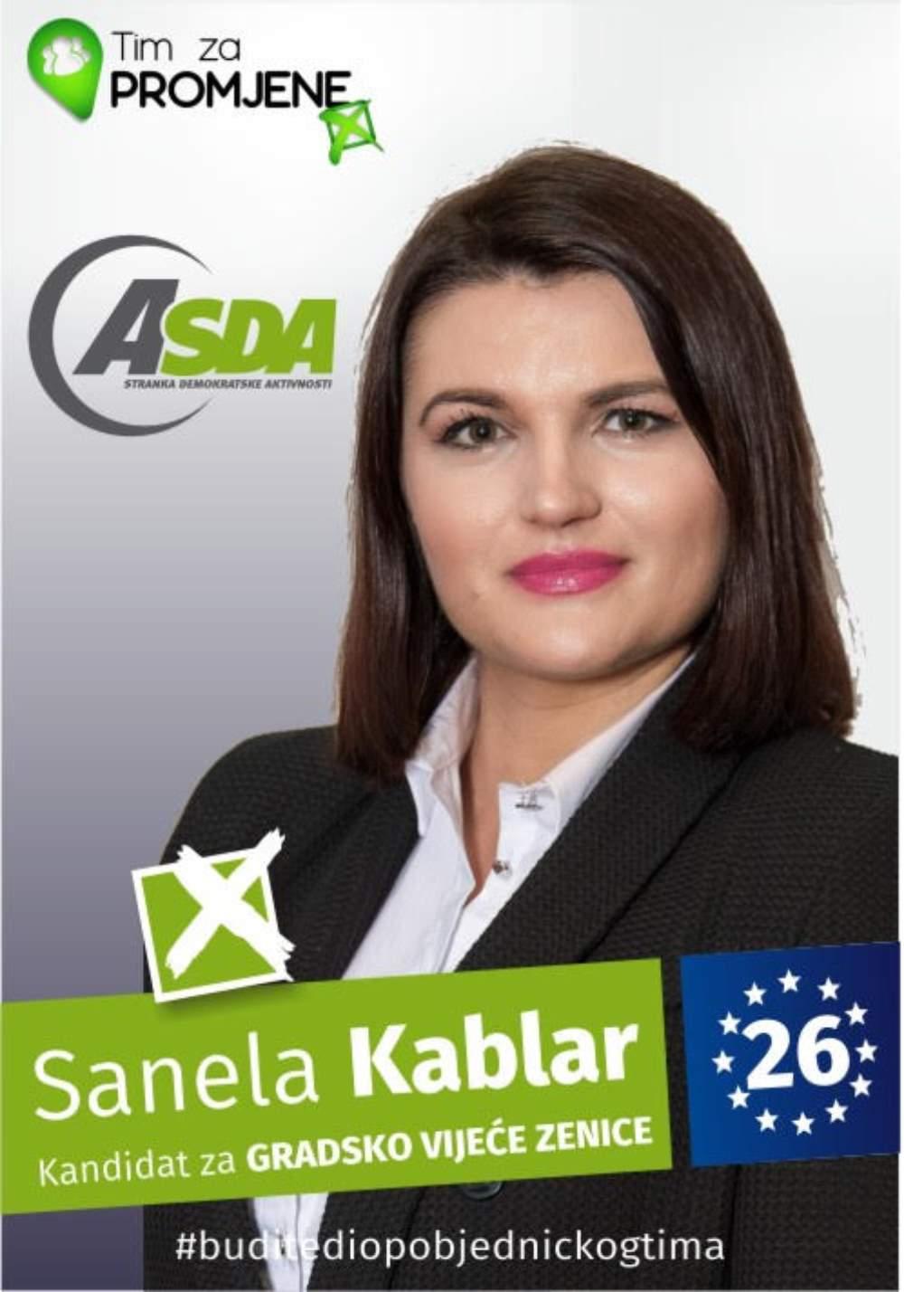 Sanela Kablar