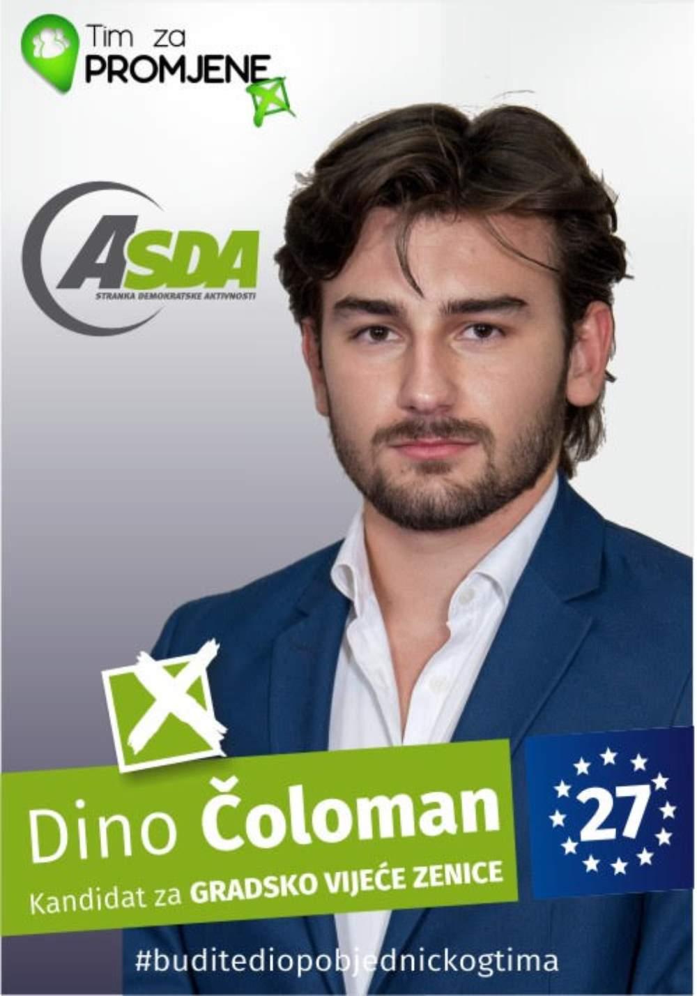 Dino Čoloman