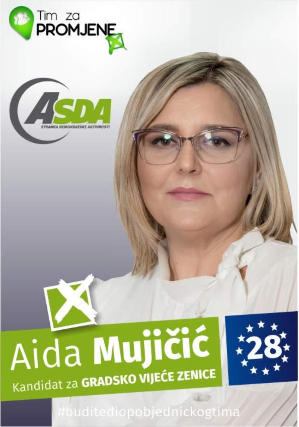 Aida Mujičić