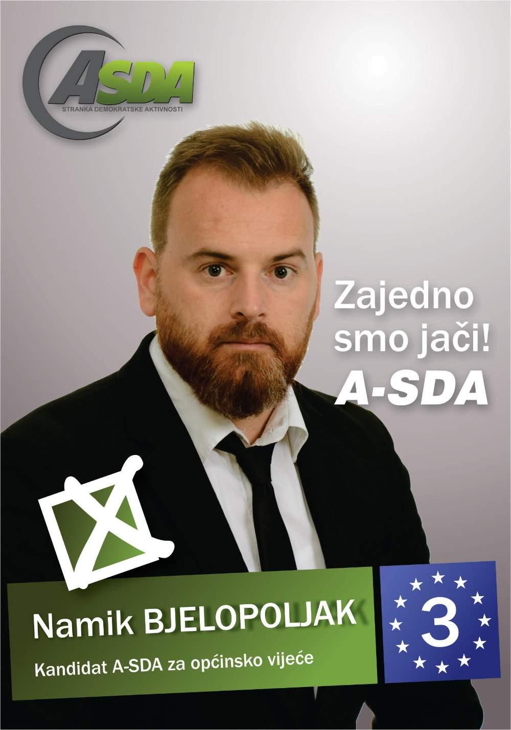 Namik Bjelopoljak