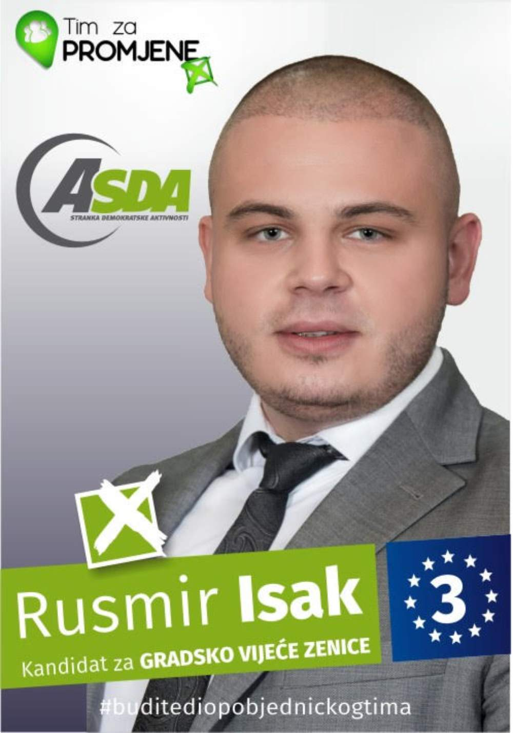 Rusmir Isak