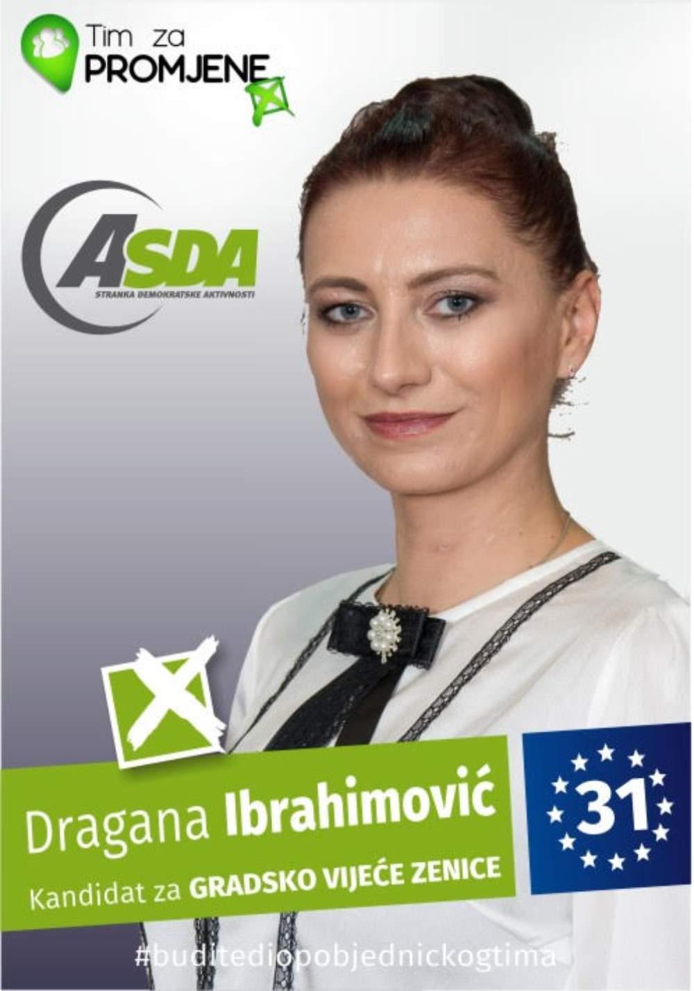 Dragana Ibrahimović