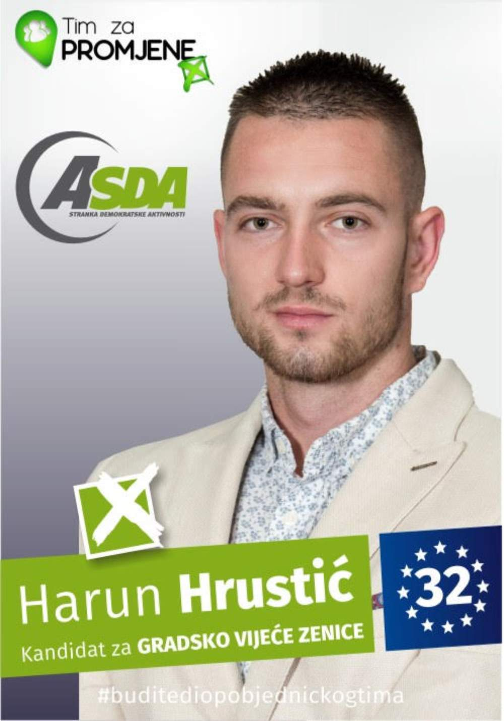 Harun Hrustić