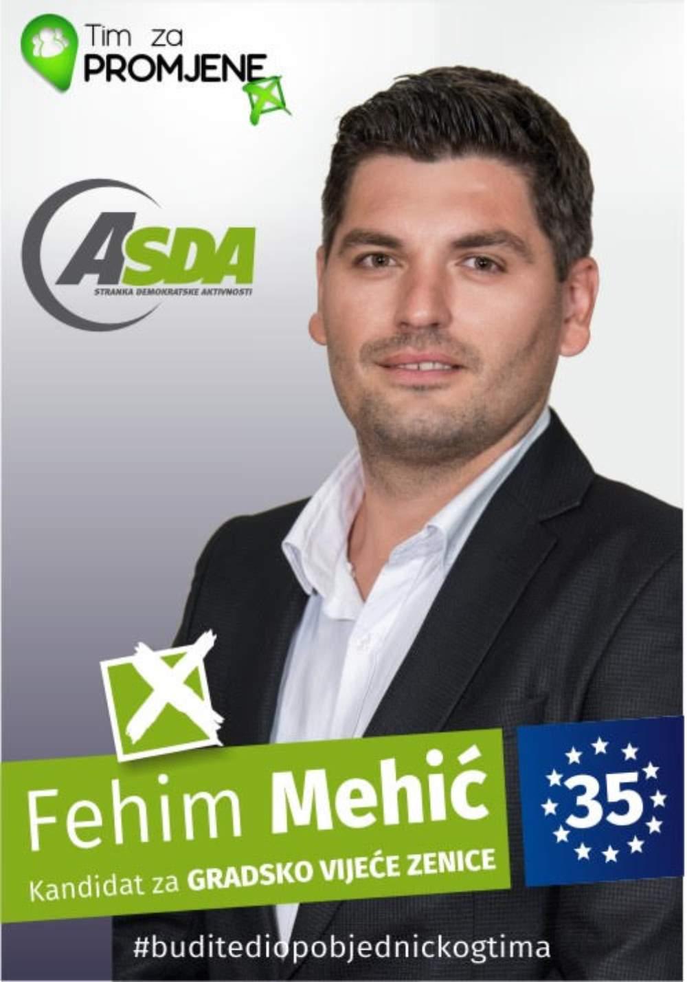 Fehim Mehić