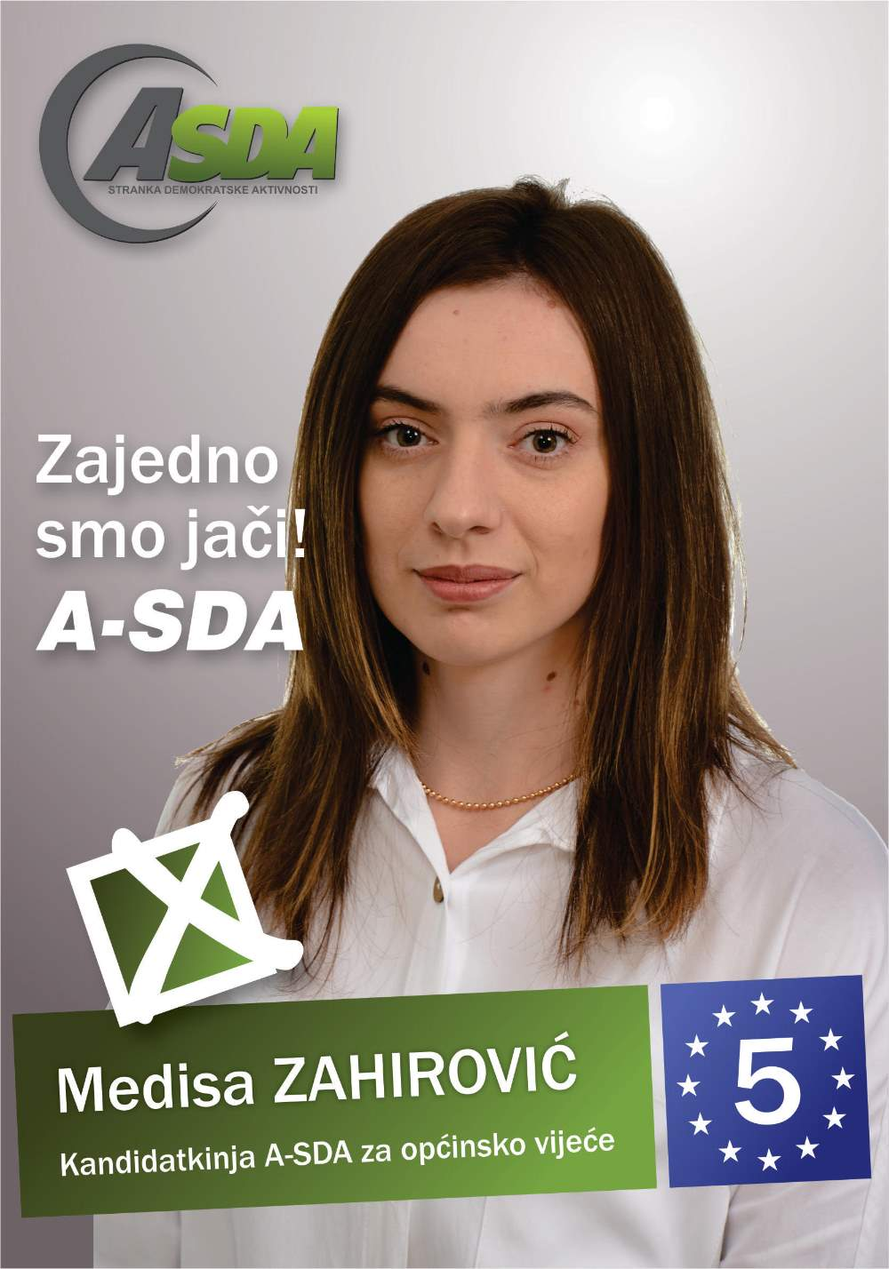 Medisa Zahirović