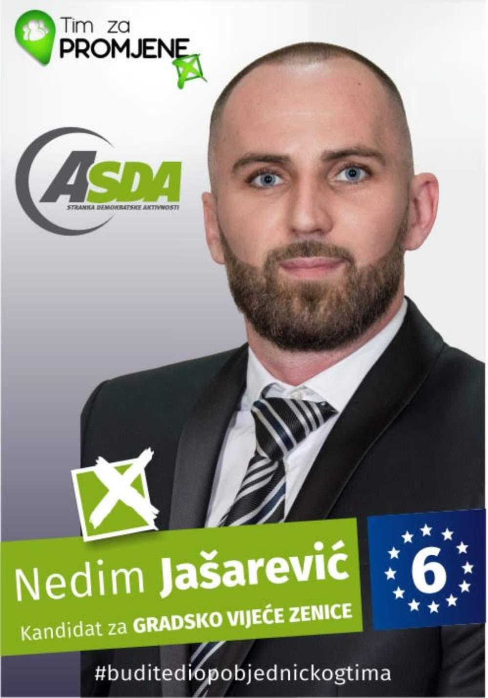 Nedim Jašarević